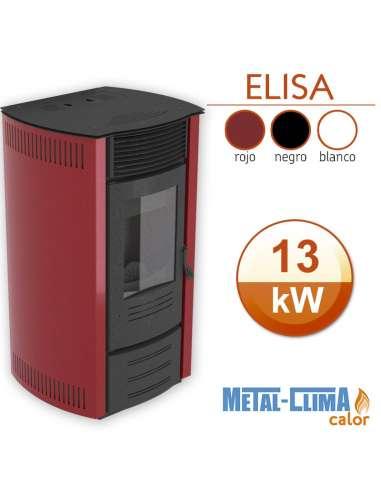 ESTUFA ELISA 13 KW  AVORIO